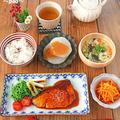 ごはんがすすむお魚料理♪簡単ブリの旨辛韓国風照り焼き!連載
