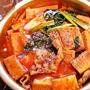 【中華風・激辛肉豆腐】マーボー豆腐でおなじみのゴールデンな味で3,321回死ねる