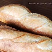 フランスパン/バタール/バゲット