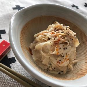 コクうま!お箸が止まらない「大根×マヨネーズ」レシピ