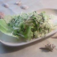 Food Fashon~白菜の磯舟サラダ~♪♪