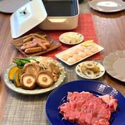 おうちごはん 肉は1種類でも大満足なおうち焼肉