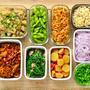 週末まとめて作り置き・常備菜レポート(2016/8/28)