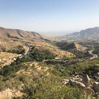 ウズベキスタン シルクロードの旅 サマルカンド ⑤