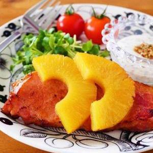 どう食べきる?「厚切りハム」アレンジレシピ