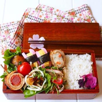 「練り製品」お弁当レシピコンテスト