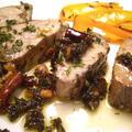 『カツオのムニエル ガーリックバター風味』 余ったカツオのたたき活用レシピ