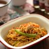 炒麺(チョウメン)