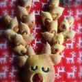 Rudolf ♡ by kazuさん