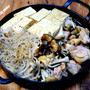 久しぶりに「スキレットで鶏肉のすき煮」&「嫁さんの誕生日は焼肉屋さんへ」