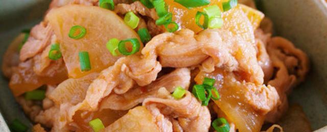 コスパ抜群!「豚肉」で作るすき焼き風レシピ