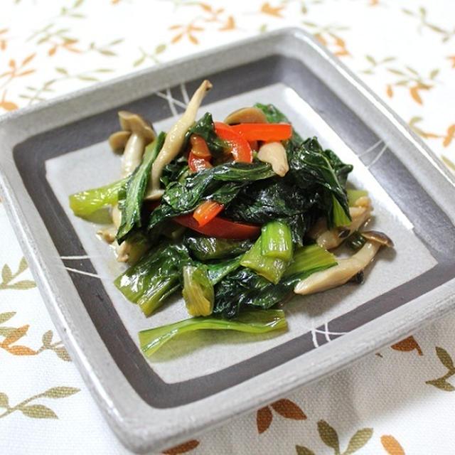 ちくわとキムチの韓国海苔和え 調理時間5~15分