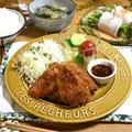 【レシピ】ブロッコリーの豚カツ✳︎簡単✳︎子供好き✳︎