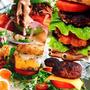 低糖質なハンバーガー!がんもバーガーの作り方と低糖質バーガーまとめ