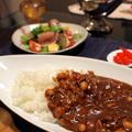 お豆たっぷりカレー&初詣 by shoko♪さん