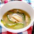 ささみときゅうりの中華スープ【簡単低カロリーでダイエットにも】|レシピ・作り方
