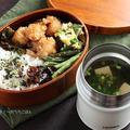 豆腐とわかめの味噌汁、だしとみそが一つで完了!チューブタイプのみそで手軽にお味噌汁♪【PR】