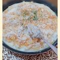 兵庫県播磨灘の珠せいろ【牡蠣とマカロニのグラタン】