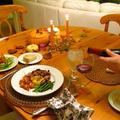 感謝祭ディナー2013と我が家のクリスマス支度