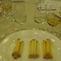 フランス産チーズ「コンテ」と日本酒のマリアージュを楽しもう♪ 参加してきました♪
