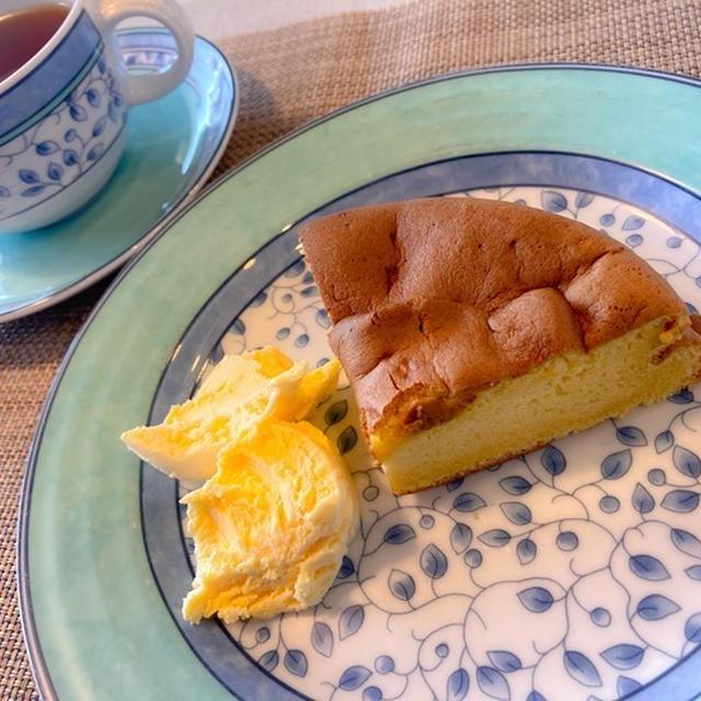 【レシピ】「パン・デ・ロー」ポルトガルの中までふわふわしっとり半熟カステラ
