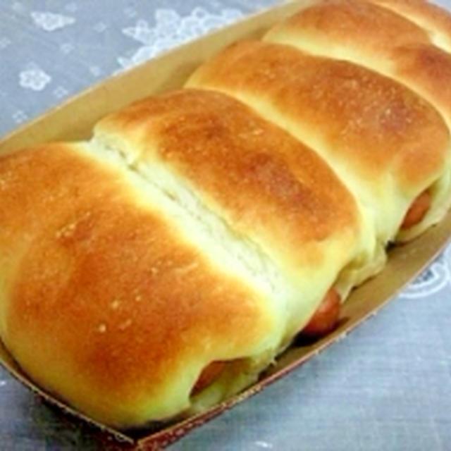 まだまだ修行中のパン