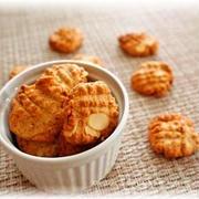 チーズ嫌いが作るクリームチーズクッキー。たべられちゃうよ♪