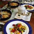 ◆カンパチの野菜チリソース掛け♪~ゆるやか糖質制限中♪ by fellowさん