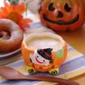 かぼちゃの豆乳プリン☆簡単シンプルおいしいおやつ