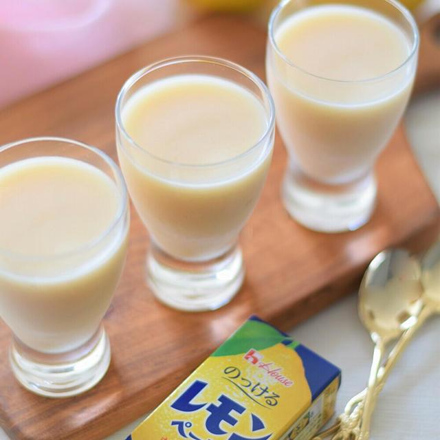 【ネクストフーディスト】甘酒レモンゼリー♡女性にうれしい食後の美肌デザート♪