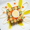 忙しいときに!美肌効果de見た目も綺麗☆野菜ジュースのテリーヌ by Runeさん