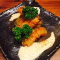 アボガドとチーズの生ハム巻きフリット~おもてなしにおしゃれな料理~