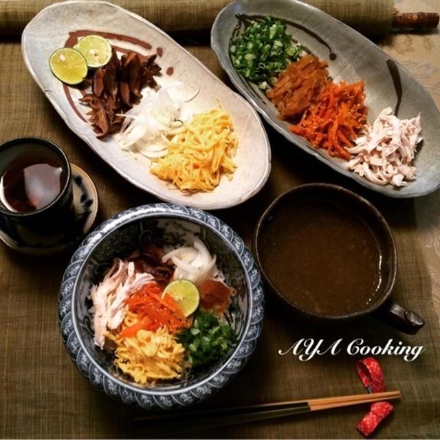 チームラボ!と奄美の郷土料理♡鶏飯