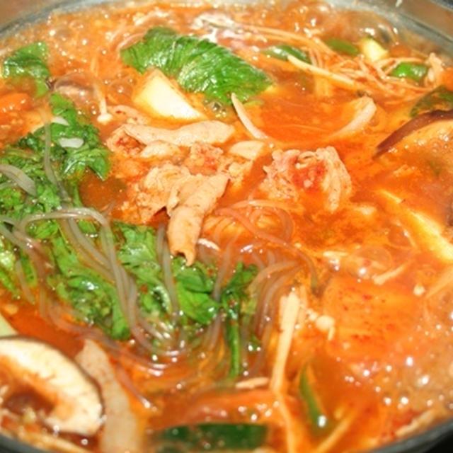 ヨンジョン式!油っぽくなく臭みがないヘルシーのうまいもつ鍋レシピ --コップチャンジョンゴルレシピ
