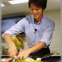 寺田 真二郎さん☆春の行楽・お出かけレシピ♪