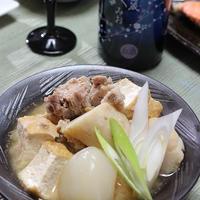 ほっこり山形の芋煮♪澪で楽しむ秋の味覚