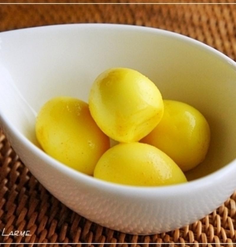 「うずら卵」で作る!ひとくちサイズの小さなおかず