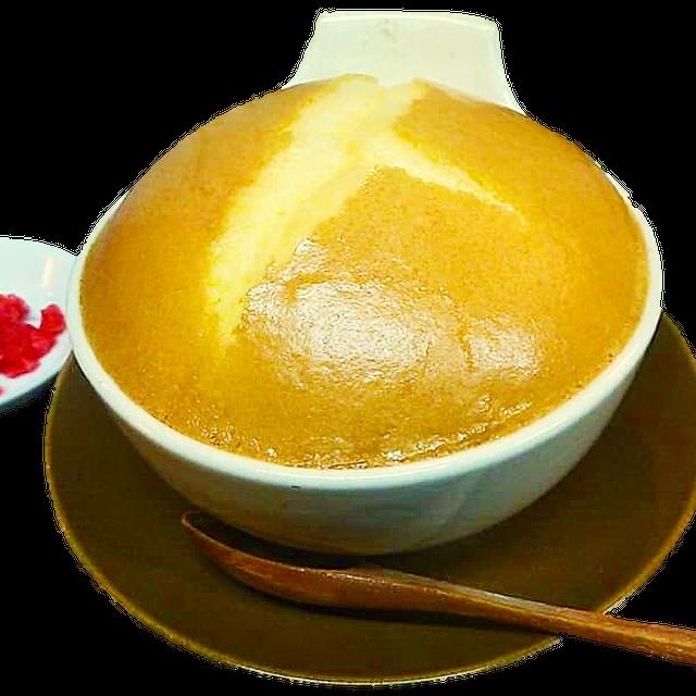ふわっふわ&とろっとろ〜!スフレ茶碗蒸しの作り方