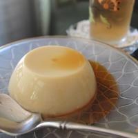 *豆乳コーンプリン☆卵なしでもとろとろぷるん♪*