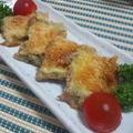 スクエア秋刀魚(さんまオーブン焼き)