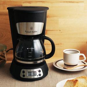 おしゃれなキッチン家電でおうちカフェ♪おススメ「コーヒーメーカー」5選