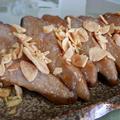ご飯がすすむ☆カツオの照り焼きガーリック