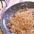 【レシピ】大根消費に!健康おやつ・お酒のお供に!簡単大根餅風・食は大切よね。