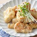 """【作り置きレシピ】安く買える""""鶏むね肉""""で!ビールがすすむ「鶏肉のピリ辛マヨ」"""