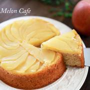 「レンジで簡単♪HMのミルクティーシフォンケーキ」&「りんごと紅茶のアップルティーケーキ」☆くらしのアンテナ掲載のお知らせ