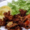 豚肉のカレー揚げ サックサク♪ お弁当おかずにも晩御飯にも美味しいです。