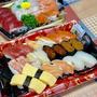 北海道旅行 年末年始帰省 最後の夕食 新千歳空港