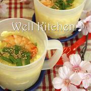 ぷくぷく満腹 春雨卵のダイエットスープ