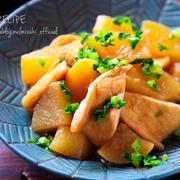 お肉がなくても問題なし♪油揚げと野菜で作るおすすめ煮物レシピ