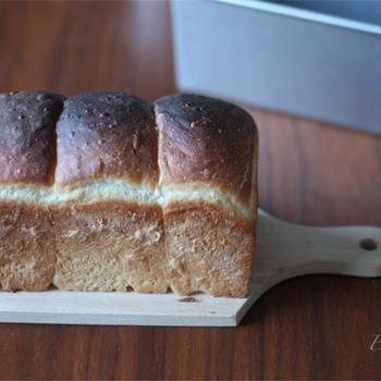 こんがり山食パン